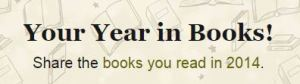 year in books